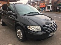 Chrysler Voyager Diesel quick sale