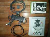 Xbox 360 Pro 20gb with 11 games- mint condition