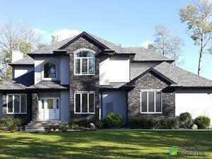 $899,000 - 2 Storey for sale in Leduc County