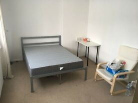 Double bedroom available from the 1st of august