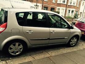 *OPEN TO OFFERS* Renault Scenic 1.6 automatic 2005