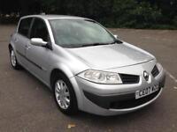 Renault Megane 1.6L Quick Sale £895