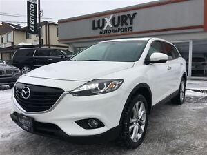 2013 Mazda CX-9 GT-LEATHER-ROOF-NAV-ONLY39 k