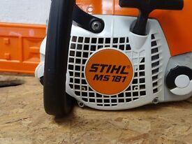 STIHL M5 181