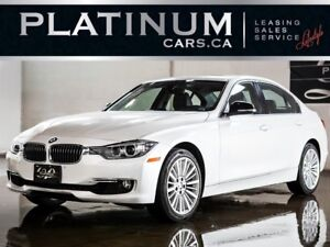 2014 BMW 3-Series 328i xDrive, SUNROOF