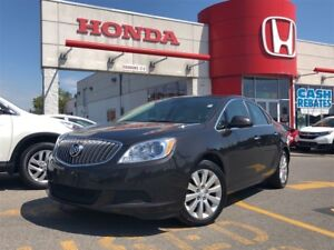 2014 Buick Verano Base, one owner with a clean carproof report