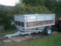 kay farm trailer