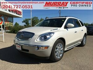 2012 Buick Enclave CXL AWD 7 Passenger Option *Backup Cam* *Heat