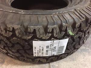 LT 285/7017 BFGoodrich All-Terrain T/A (All Terrain Tire) **Brand New**