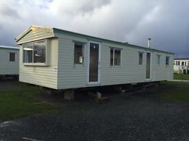 Static holiday home for sale bargain great value for money first to see will buy
