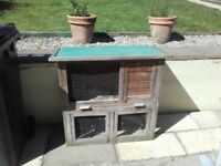 Small hutch for sale