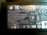 HP Laptop Adapter New Original