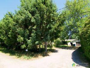 94 900$ - terrains résidentiels à vendre à L'Assomption