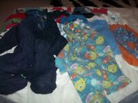 Children Clothes Age 1-2 years