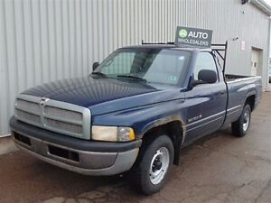 2001 Dodge Ram 1500 THIS WHOLESALE TRUCK WILL BE SOLD AS TRADED