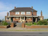 Pinfold Hotel, Darfield Road, Cudworth, Barnsley. Joint Management Couple Required