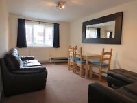 Two bedroom apartment to rent on Baring Road