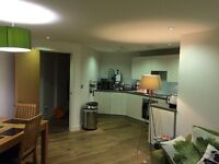 Furnished large 2 Bedroom flat in Greenwich with parking