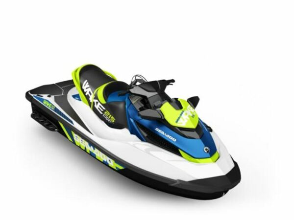 Used 2016 Sea Doo/BRP WAKE™ PRO 215