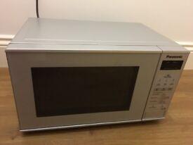 Panasonic NN-E281M Microwave Oven