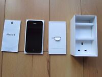 Boxed As New Apple IPhone 4 S Edition Unlocked