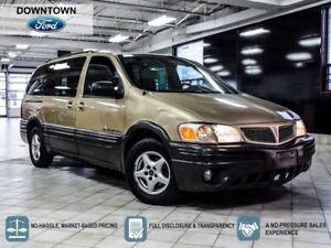 2005 Pontiac Montana -