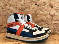 Reebok - High Top Trainers - Size 11 UK