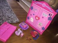 Build a bear clothing and accessories