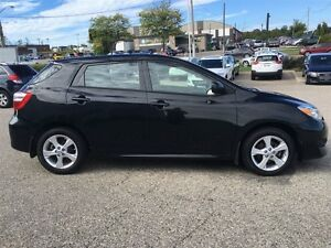 2013 Toyota Matrix ACCIDENT FREE ONE OWNER TOURING ALLOYS FOG LI Kitchener / Waterloo Kitchener Area image 4