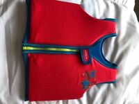 Speedo swimming jacket