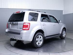 2009 Ford Escape AWD AC MAGS TOIT CUIR West Island Greater Montréal image 6
