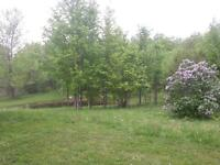 3years 2 acres bungalow home  in the country