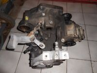 VW, Audi,Skoda Gearbox - spares or repair