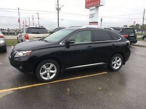 2010 Lexus RX 350 Loaded; Leather, Roof and More !!!! London Ontario image 2