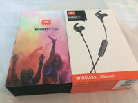 JBL Everest 100 Wireless Bluetooth Earphones/Headphones