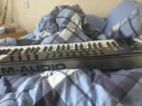 M-Audio Oxygen 61 for sale / used