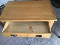 Coffee table (Cotswold Co)