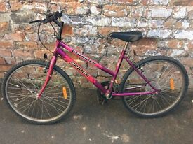 Gemini Mountain Bike. NEED GONE TODAY!!!