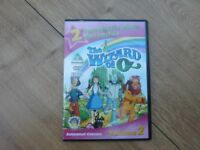 DVD: The Wizard of Oz