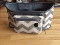 Pram/ Stroller Handle Bag/ Caddy