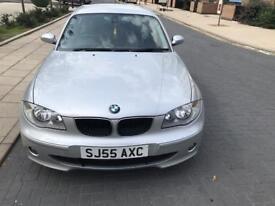 BMW 1 Series - Automatic
