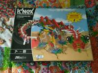 Motorised K'Nex kit