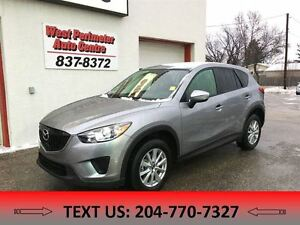 2015 Mazda CX-5 GX All Wheel Drive
