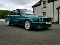 Vellidte Used Bmw e30 convertible for sale in England | Used Cars | Gumtree AB-37
