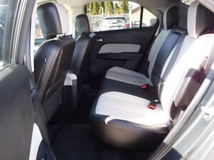 2013 Chevrolet Equinox LT, Leather Prince George British Columbia image 19