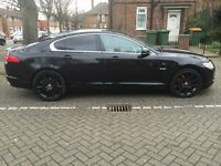 2010 Jaguar XF 3.0 TD S Premium Luxury – 1 owner, Full Jaguar Service History