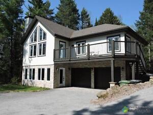 320 000$ - Bungalow à vendre à Mont-Tremblant