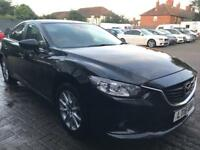 Mazda 6 2.2 Diesel spare or repair Engine seized