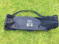 Bruin stroller travel bag/holdall