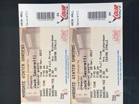 Jack Savoretti Tickets